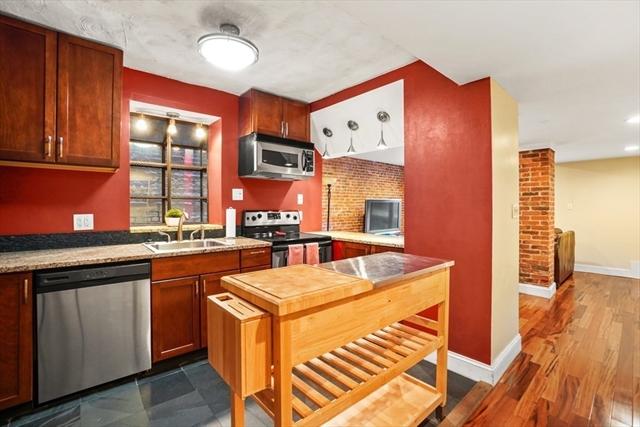 612 Columbus Avenue Boston MA 02118