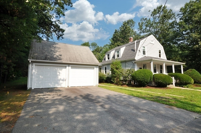 43 Pond Street Concord MA 01742