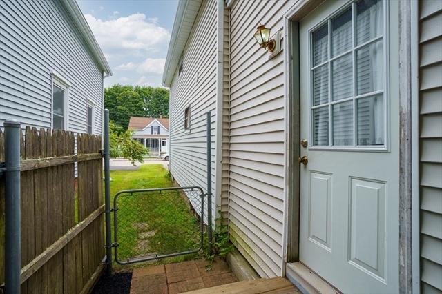 26 Bicknell Street Attleboro MA 2703