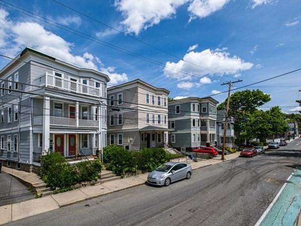 275 Summer Street Somerville MA 02144
