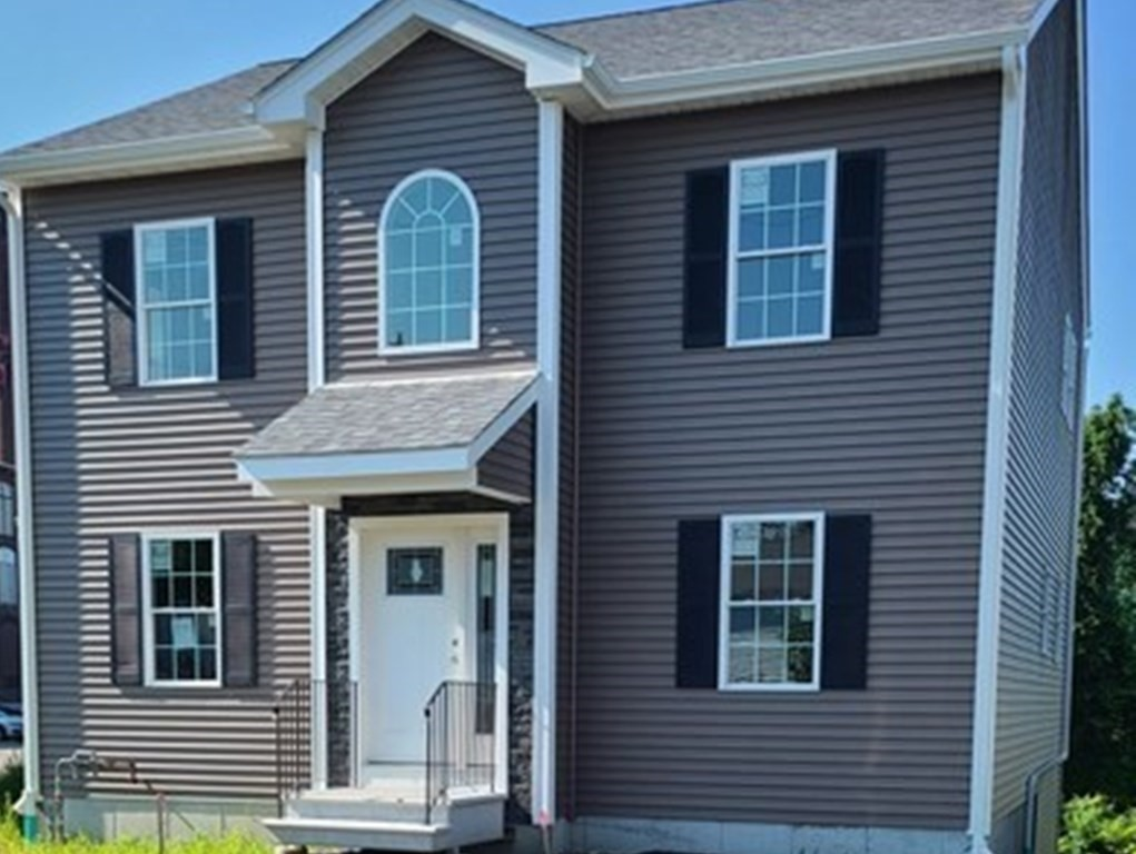 New Construction subdivision with only 2 homes out of 5 left.  Dead End street in quiet neighborhood. Be in your new home for the holidays.  House is bigger than it appears with a full walkout basement with 9 foot ceilings.  Calll now for more details.  Quality throughdout. Still time to choose colors