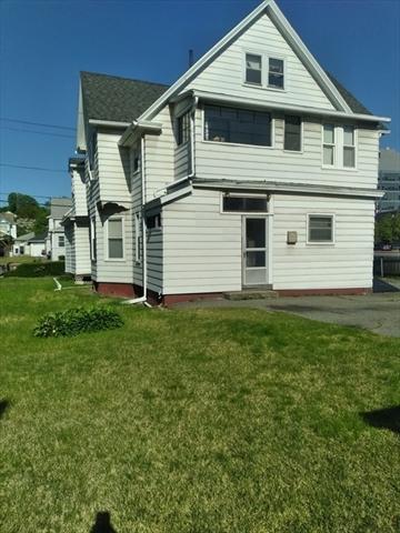 5 Alvarado Avenue Worcester MA 01604