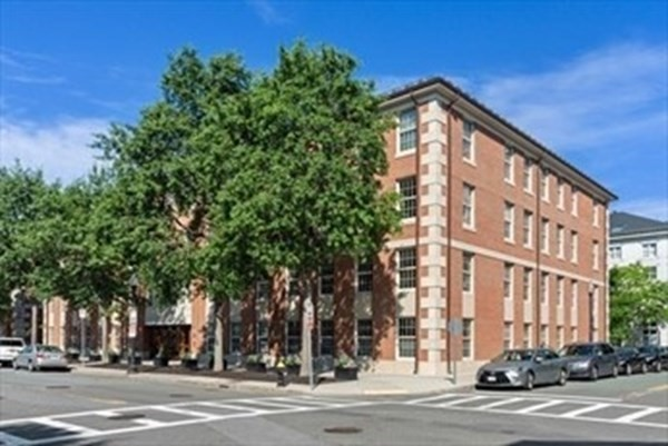 45 1st Avenue Boston MA 02129