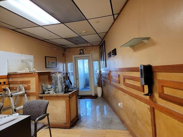 1480 Dorchester Avenue Boston MA 02124
