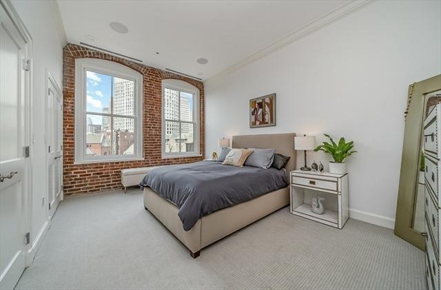 6 Edgerly Place Boston MA 2116
