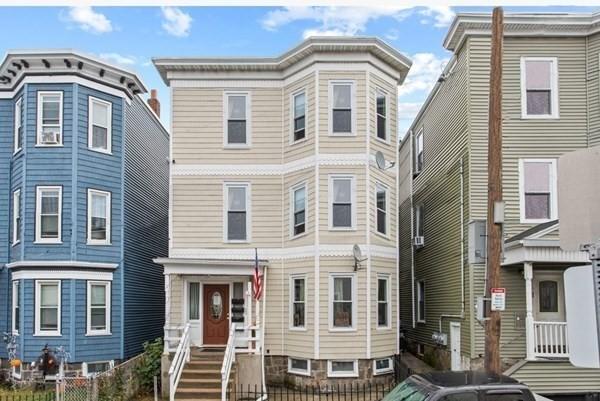 3 Carson Street Boston MA 02125