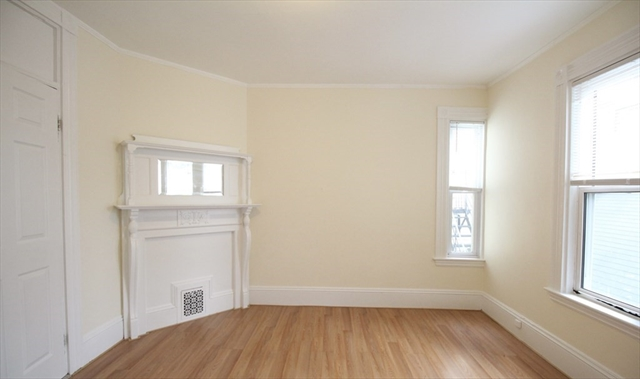 40 Forest Street Boston MA 02119