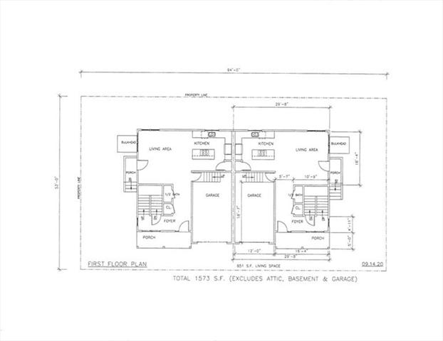 2 Keiths Lane Stoneham MA 02180