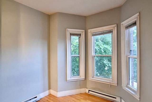 96 Pleasant Street Boston MA 02125