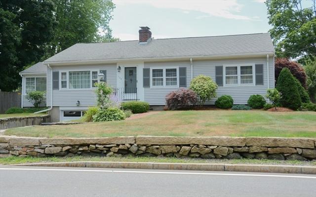 120 Salem End Road Framingham MA 01702
