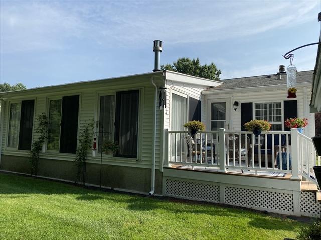 8 Trailwood Drive Bridgewater MA 2324