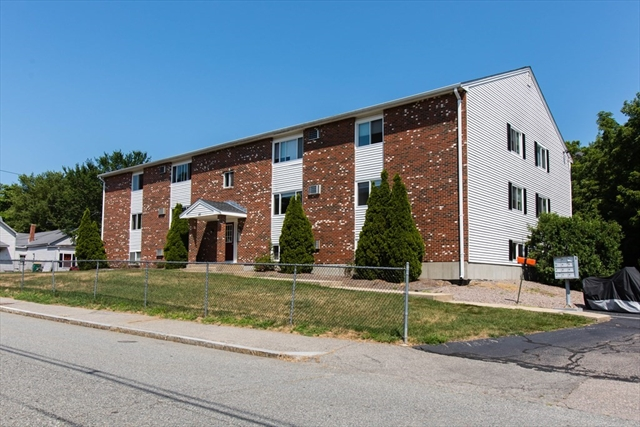 42 Fisher Street North Attleboro MA 02760