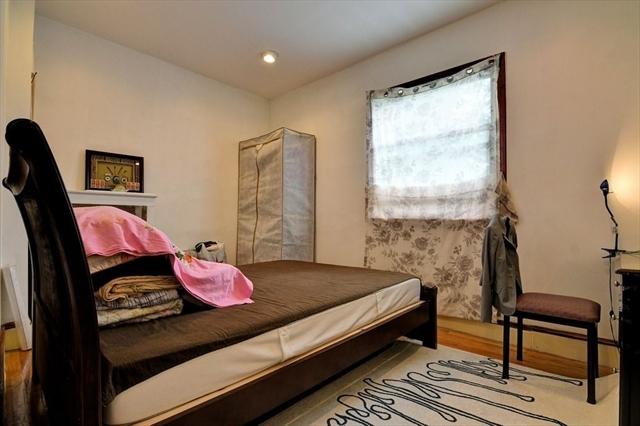 71 Lincoln Avenue Quincy MA 02170