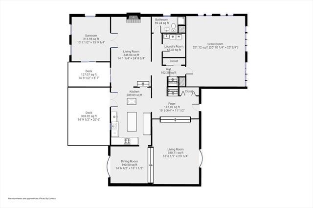 29 Tamarock Terrace Stoneham MA 02180