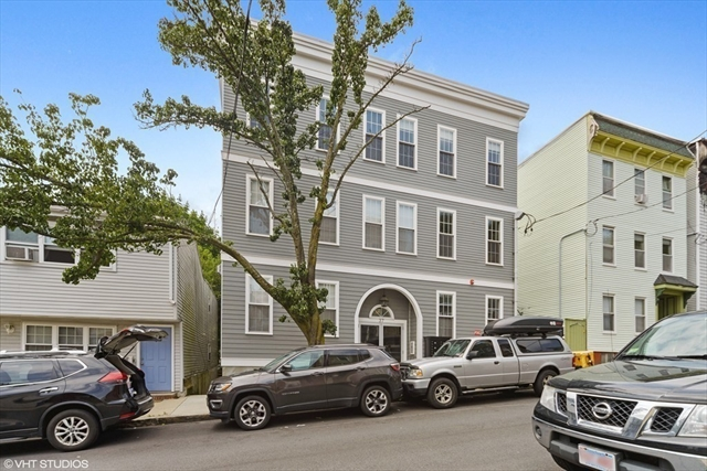 37 Mercer Street Boston MA 02127