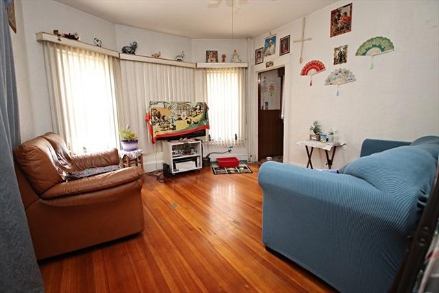 124 Vernal Street Everett MA 02149