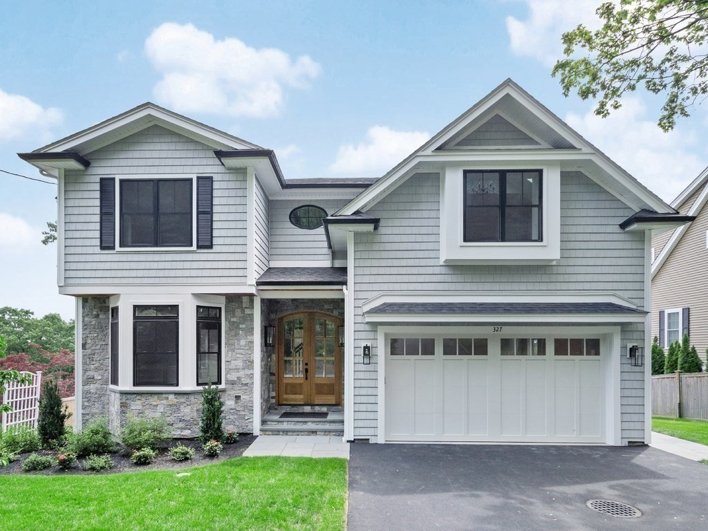 NEW CONSTRUCTION! Superior Quality Contemporary Colonial with Breathtaking Panoramic Boston Sky Line & Landscaping Views in the Highly Desirable Highlands at the Gates of Prospect Hill Park featuring Stunning Craftsmanship, Gorgeous Open Living Space, Exquisite Custom Gourmet Granite Kitchen with Island Bar & High End Stainless Steel Appliances Open to Fireplaced Familyroom & Dining Area with Crown Moldings & Wainscoting, Bright Fireplaced Livingroom with Bow Window, Gracious L-Shaped Open Staircase, Bountiful Master Bedroom Suite with Private Juliet Balcony, Walk-in Closet & Private Designer Tile Bath with Dual Vanity, Soaking Tub, & Glass Shower, Secondary Skylit Bedroom Suite with Private Tile Bath, Additional Jack & Jill Guest Bath, High Ceilings Throughout, Gorgeous Finished Walk Out Basement Familyroom & Den with Tile Bath, Rear Deck, Paver Patio, & Sprinklered Fenced Yard, Central AC, Double Width Driveway, 2 CAR GARAGE, and More! Steps to Prospect Hill Park, Shops & MBTA