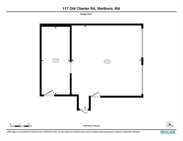 117 Old Charter Road Marlborough MA 01752