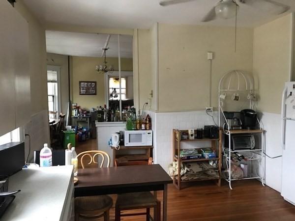 68 Liberty Avenue Somerville MA 02144