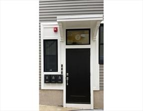 2 Chappie Street #1, Boston, MA 02129