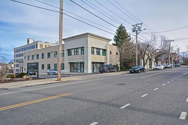 230 Boston Avenue Medford MA 02155