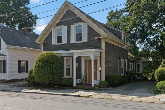 287 Haven Street Reading MA 01867