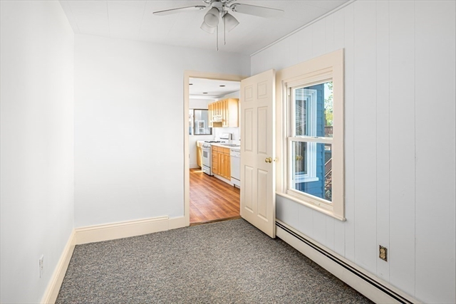 34 Everett Avenue Somerville MA 02145