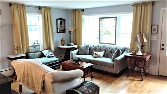 320 Oak Hill Avenue Seekonk MA 2771
