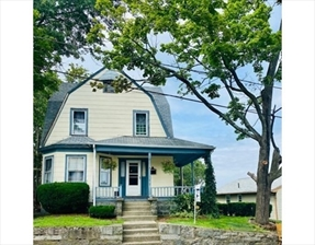 26 Thompson St, Quincy, MA 02169