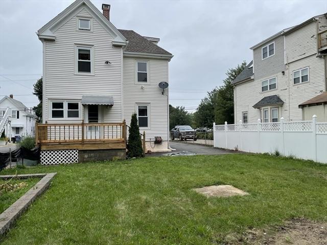 103 Atlantic Street Quincy MA 02171
