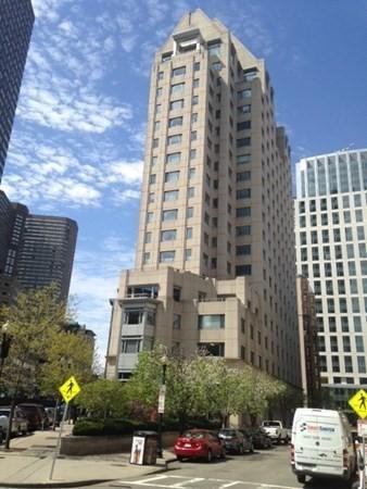 1 Huntington Avenue Boston MA 02116
