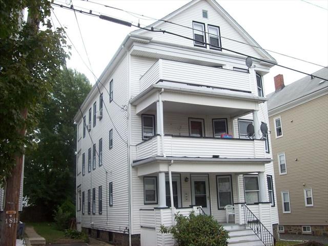 91 Swan Street Everett MA 02149