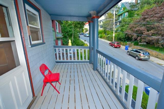 89 Rockview Street Boston MA 02130