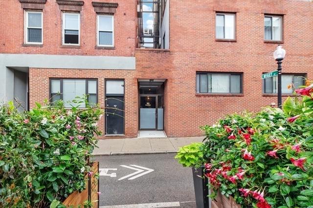 90 Salem Street Boston MA 2113