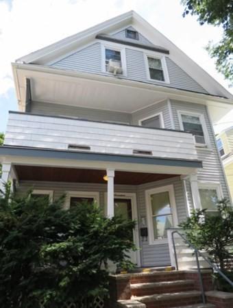 17 Hancock Street Somerville MA 02144