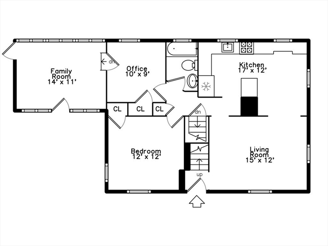 3 HELEN Street Waltham MA 2451