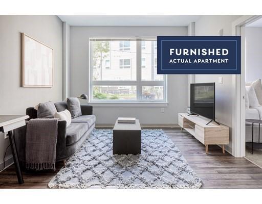 1 Bed, 1 Bath apartment in Boston, Brighton for $3,690