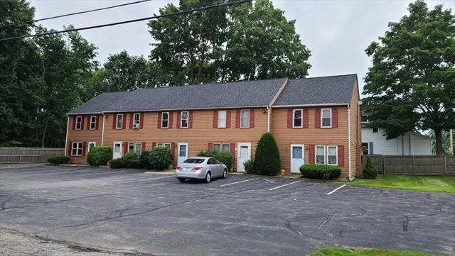 85 Mulberry Street Attleboro MA 02703