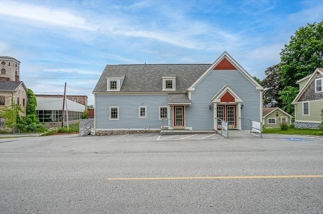 16 Village Street Dudley MA 01571