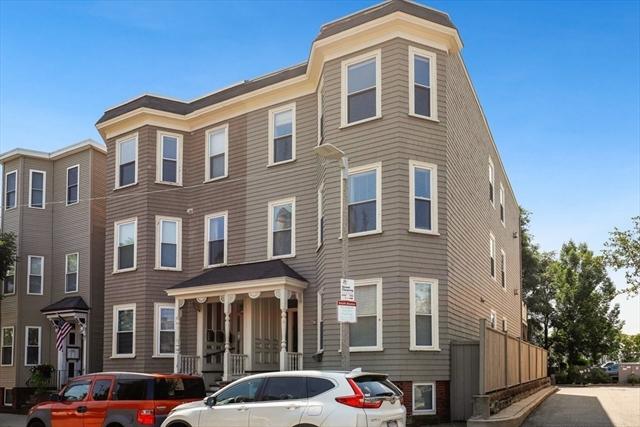 501 E 5th Street Boston MA 2127