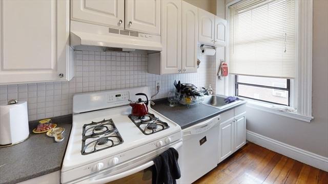25 Alton Place Brookline MA 02445
