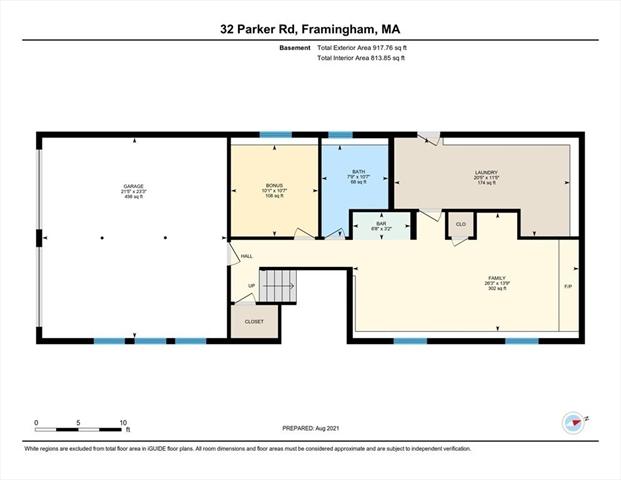 32 Parker Road Framingham MA 01702