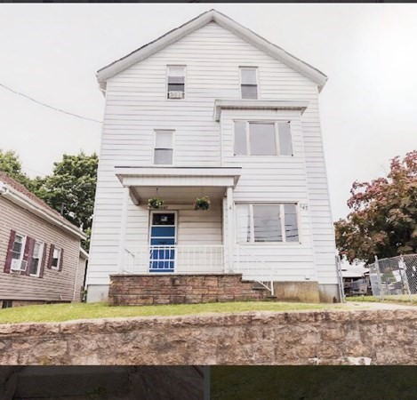 REDUCED! SELLER SAYS SELL! BRING ALL OFFERS! OPEN HOUSE SUNDAY SEPTEMBER 26 FROM 1:00-2:30 PM. Three family across the street from Pulaski Park with great park views! Convenient access to RT 195, shopping centers, and nearby to St. Anne's Hospital. Second floor unit newly renovated and ready for occupancy! Features new kitchen cabinets and counter-tops, fresh paint, new vinyl plank flooring throughout, and a large walk-in pantry. The other two units offer updates and are currently rented with tenants at will. Home features two units with 2 beds. Third floor with 3 beds and large third floor storage space. Rents below current market value. Large fenced-in backyard great for entertaining. Large basement with additional storage, washer/dryer hookup, and newer hot water tanks.