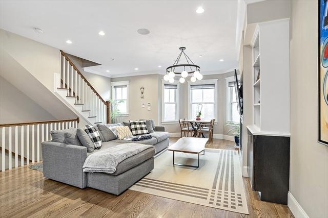 96 Bolton St, Boston, MA, 02127, South Boston Home For Sale