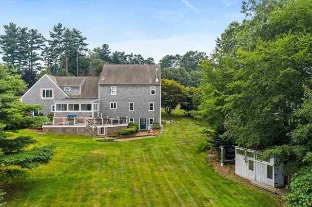 124 Tack Factory Pond Drive Scituate MA 02066