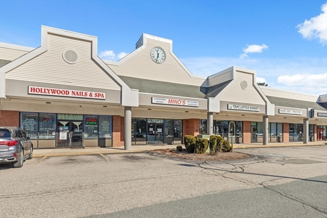 1606 Main Street Weymouth MA 02190