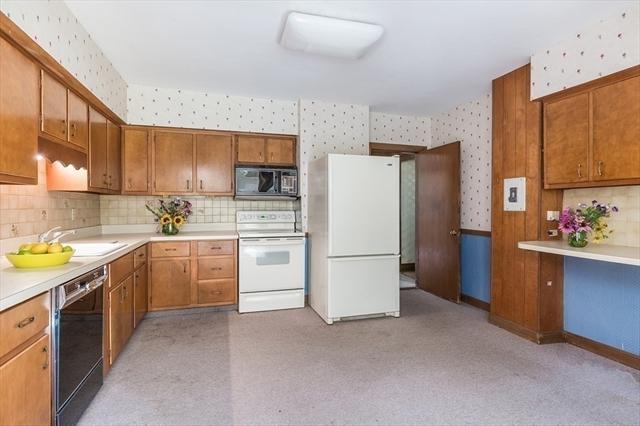 266 North Avenue Weston MA 2493