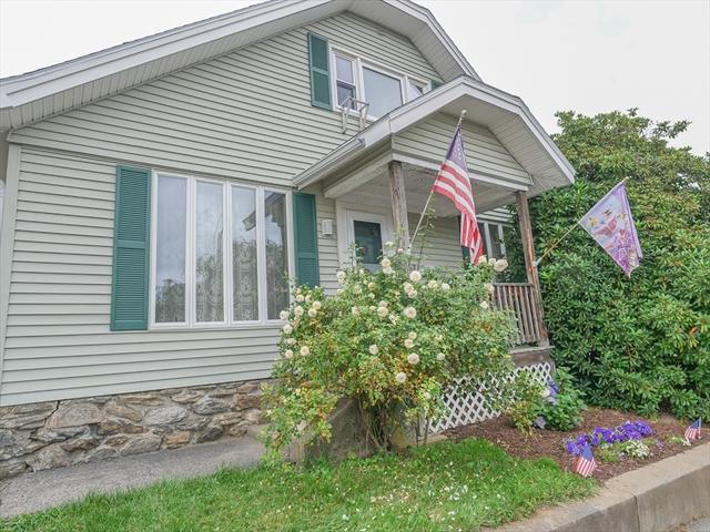 80 Farrar Avenue Worcester MA 01604