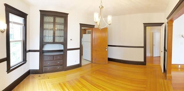 56 Larchmont Street Boston MA 02124