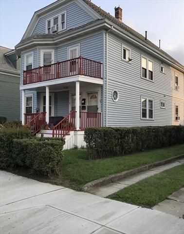 39 Flynt Street Quincy MA 02171